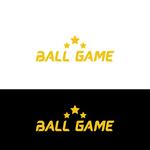Ball Game Logo - Entry #143