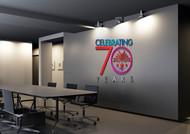 70  Logo - Entry #8