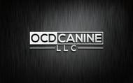 OCD Canine LLC Logo - Entry #155