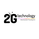 2G Technology Logo - Entry #25