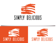 Simply Delicious Logo - Entry #8