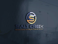 Salt Creek Logo - Entry #90