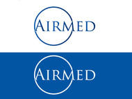 Airmed Logo - Entry #103