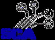 Sturdivan Collision Analyisis.  SCA Logo - Entry #168