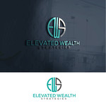 Elevated Wealth Strategies Logo - Entry #109