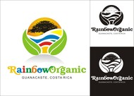 Rainbow Organic in Costa Rica looking for logo  - Entry #110