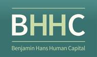 Benjamin Hans Human Capital Logo - Entry #32