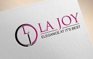 La Joy Logo - Entry #45