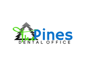 The Pines Dental Office Logo - Entry #147