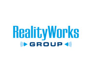 Reality Works Logo - Entry #4