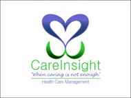 CareInsight Logo - Entry #13