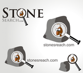 StoneSearch.com Logo - Entry #22