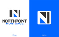 NORTHPOINT MORTGAGE Logo - Entry #66