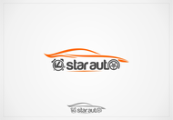 14 Star Auto Logo - Entry #26