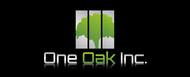 One Oak Inc. Logo - Entry #65