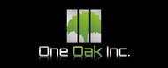One Oak Inc. Logo - Entry #65