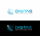 Digitas Logo - Entry #213