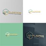 LHB Plastics Logo - Entry #66