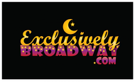 ExclusivelyBroadway.com   Logo - Entry #280