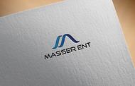 MASSER ENT Logo - Entry #4