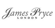 James Pryce London Logo - Entry #177