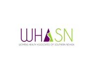 WHASN Logo - Entry #234