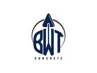 BWT Concrete Logo - Entry #337