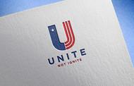 Unite not Ignite Logo - Entry #236