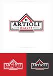 Artioli Realty Logo - Entry #86
