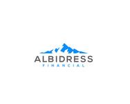 Albidress Financial Logo - Entry #103