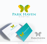 Park Haven Dental Logo - Entry #73