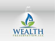 Wealth Preservation,llc Logo - Entry #529