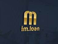 im.loan Logo - Entry #572