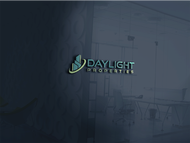Daylight Properties Logo - Entry #15