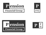 Pension Financial Group Logo - Entry #5
