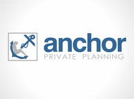 Anchor Private Planning Logo - Entry #64