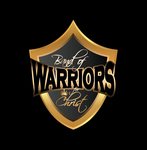 Band of Warriors For Christ Logo - Entry #24