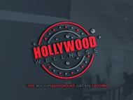 Hollywood Wellness Logo - Entry #22