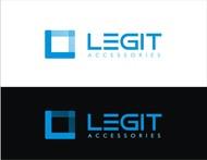 Legit Accessories Logo - Entry #127