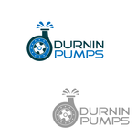 Durnin Pumps Logo - Entry #245