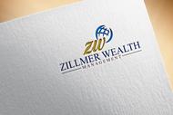 Zillmer Wealth Management Logo - Entry #110
