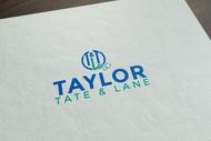 Taylor Tate & Lane Logo - Entry #30