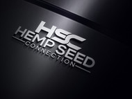 Hemp Seed Connection (HSC) Logo - Entry #33