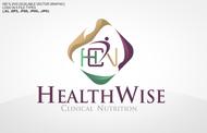 Logo design for doctor of nutrition - Entry #90