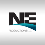 NE Productions, LLC Logo - Entry #76