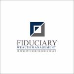 Fiduciary Wealth Management (FWM) Logo - Entry #74