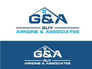 Guy Arnone & Associates Logo - Entry #88
