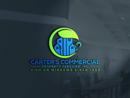 Carter's Commercial Property Services, Inc. Logo - Entry #171