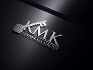 KMK Financial Group Logo - Entry #45