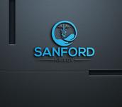 Sanford Krilov Financial       (Sanford is my 1st name & Krilov is my last name) Logo - Entry #68
